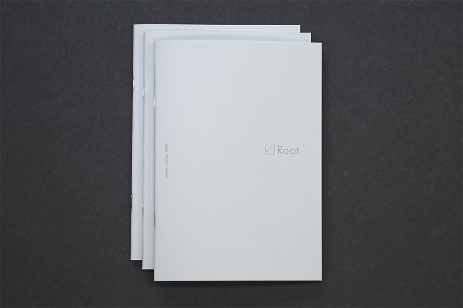 Rootカタログ2020
