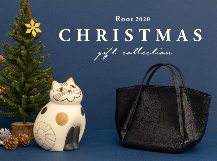 Rootクリスマスコレクション2021